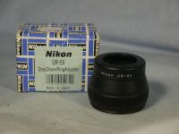 '   NIKON ' Nikon UR-E6 Coolpix Stepping Mount Boxed -MINT- £9.99